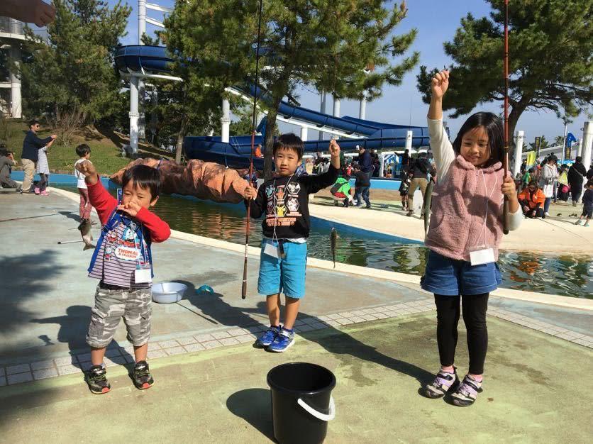 日本釣振興会の活動
