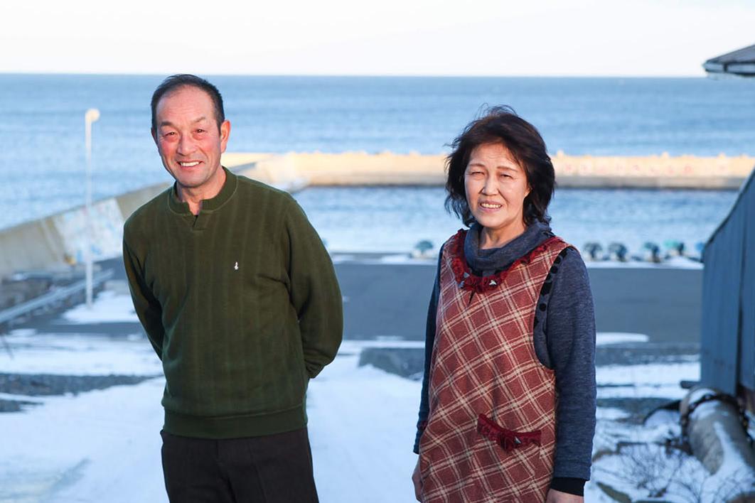 「えりも岬に生まれてよかった」世話焼きおばさんがいる豊かな地域コミュニティ