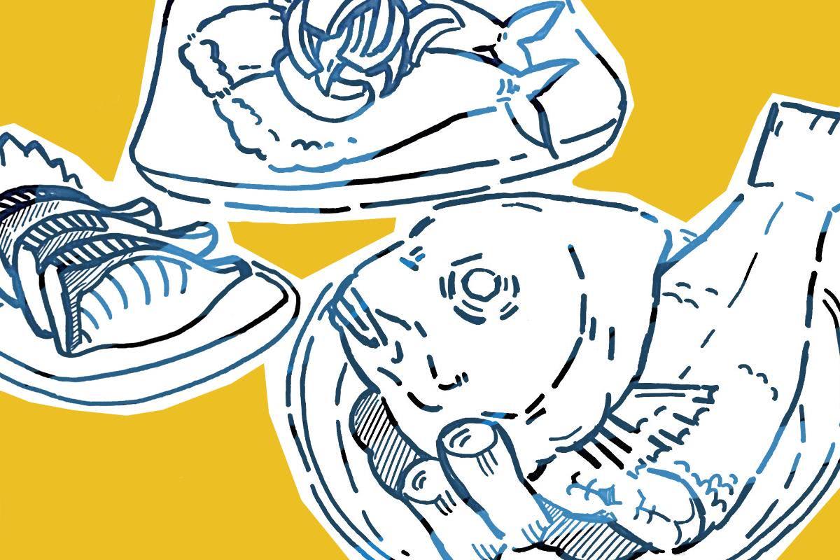 「家で魚を食べてますか?」儲けよりも食文化の存続を目指す大阪商人