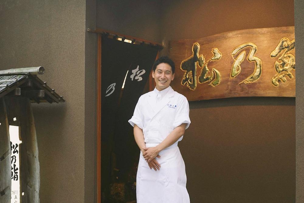 アラブの王族に、すしを握った男が提言。「伝える努力」で日本の魚はもっと高く売れる