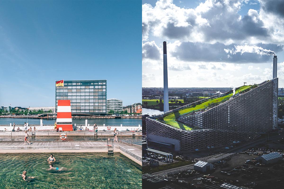 北欧の人は日本が羨ましい? デンマークのすごい「自然のプール」が教えてくれたこと