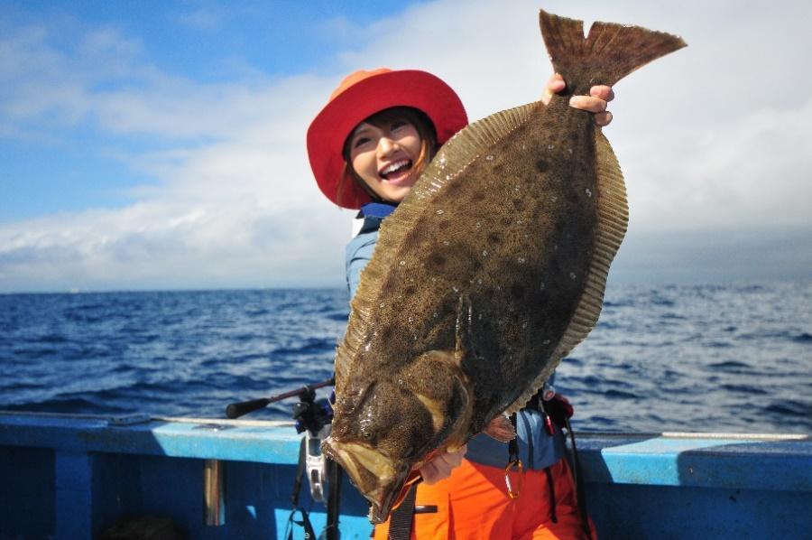 「今まで食べたヒラメで一番おいしい」一流シェフも認めた「常磐もの」を釣って料理