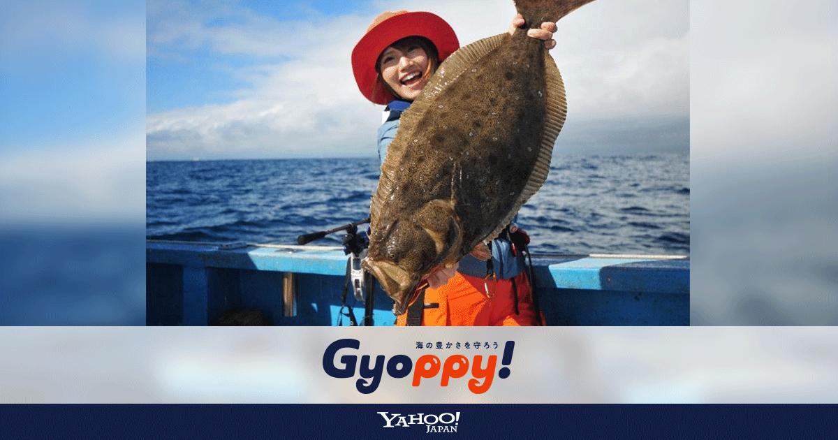 【イベントレポート】「今まで食べたヒラメで一番おいしい」一流シェフも認めた「常磐もの」を釣って料理 | Gyoppy!(ギョッピー)  - 海から、魚から、ハッピーをつくるメディア