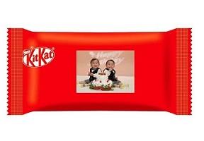 チョコラボ キットカット