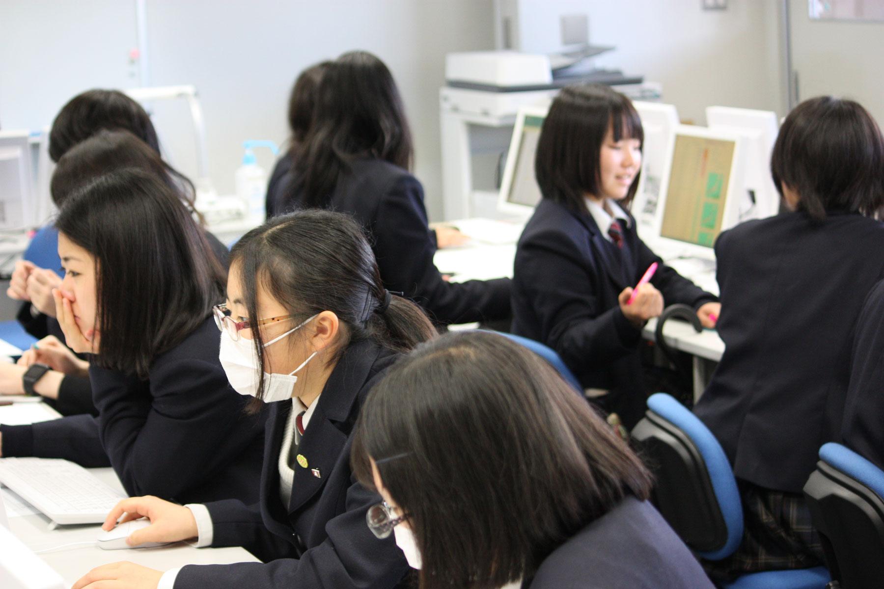 千葉県立佐倉東高校イベントレポート