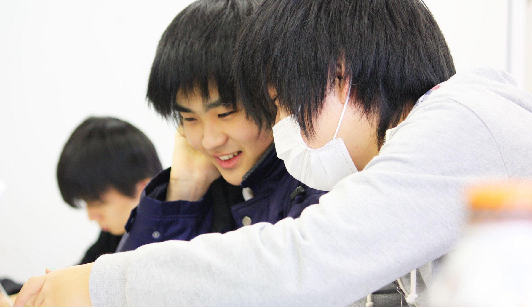 代々木高等学校東京本部イベントレポート