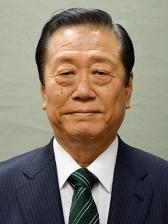 小沢 一郎