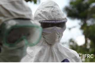 [2014年西アフリカ エボラ出血熱救援金]の画像