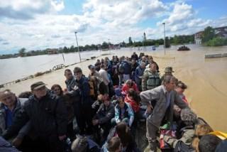 [【寄付が2倍】セルビア豪雨緊急支援募金]の画像