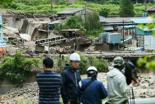 [2014年台風8号災害募金]の画像