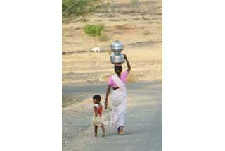 [地球上の水問題解決に貢献を果たす]の画像