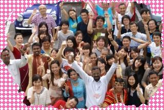 [【与えない国際協力】アジアの『健康』と『平和』のための『保健ワーカー』研修事業]の画像