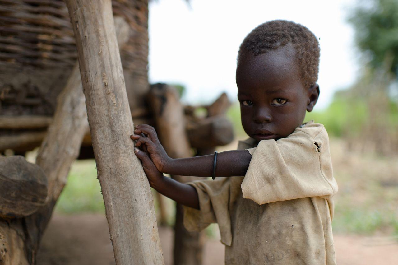 東アフリカ食料危機緊急支援