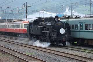 日本最初の市民保存列車「トラストトレイン」を守ろう!