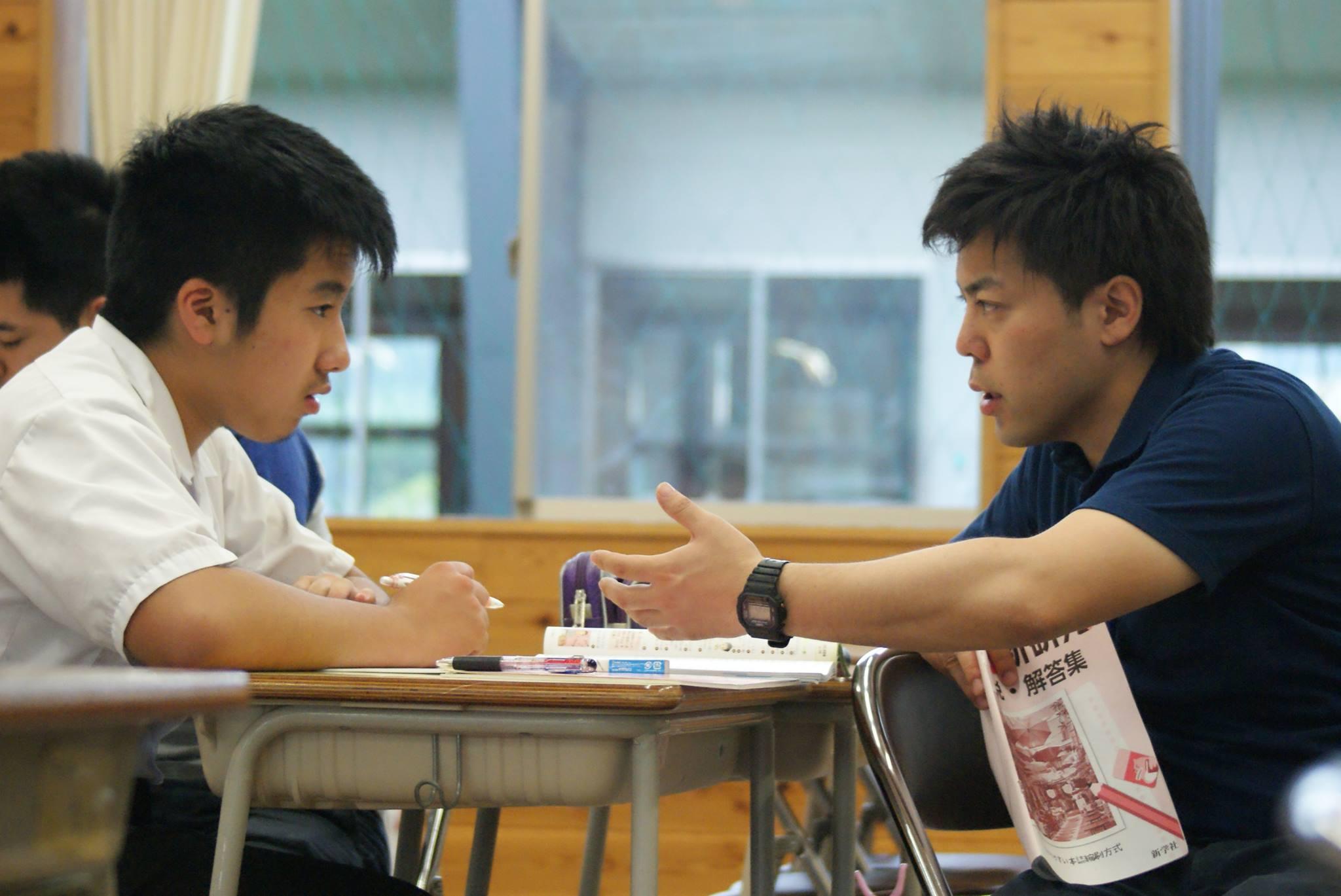 【NPOカタリバ】熊本 益城町の子どもたちに継続的な学びの場を