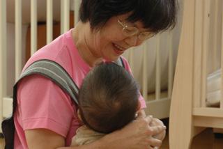 [親と離れて暮らす、一番弱く、小さな子ども達に愛と温もりを届ける募金]の画像