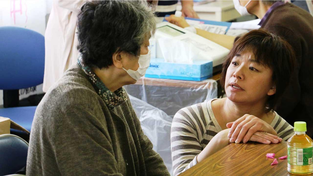 [宮城県石巻市で、被災者の孤独死を防ぎたい!]の画像