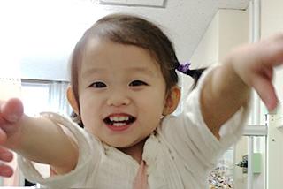 [かよちゃん(千葉県流山市・1歳)に心臓移植を!皆様のあたたかいご支援ありがとうございました!]の画像