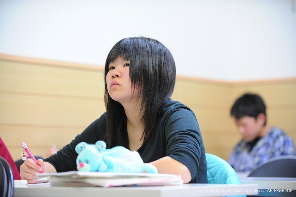 東日本大震災で被災した子どもたちに、学びの機会を