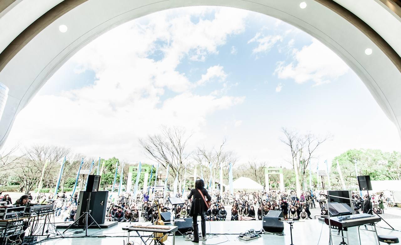 [アーティストと市民でつくる、311追悼と未来への集いを継続するために!]の画像