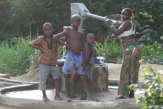 [アフリカから始めよう  〜アフリカ支援キャンペーン〜]の画像