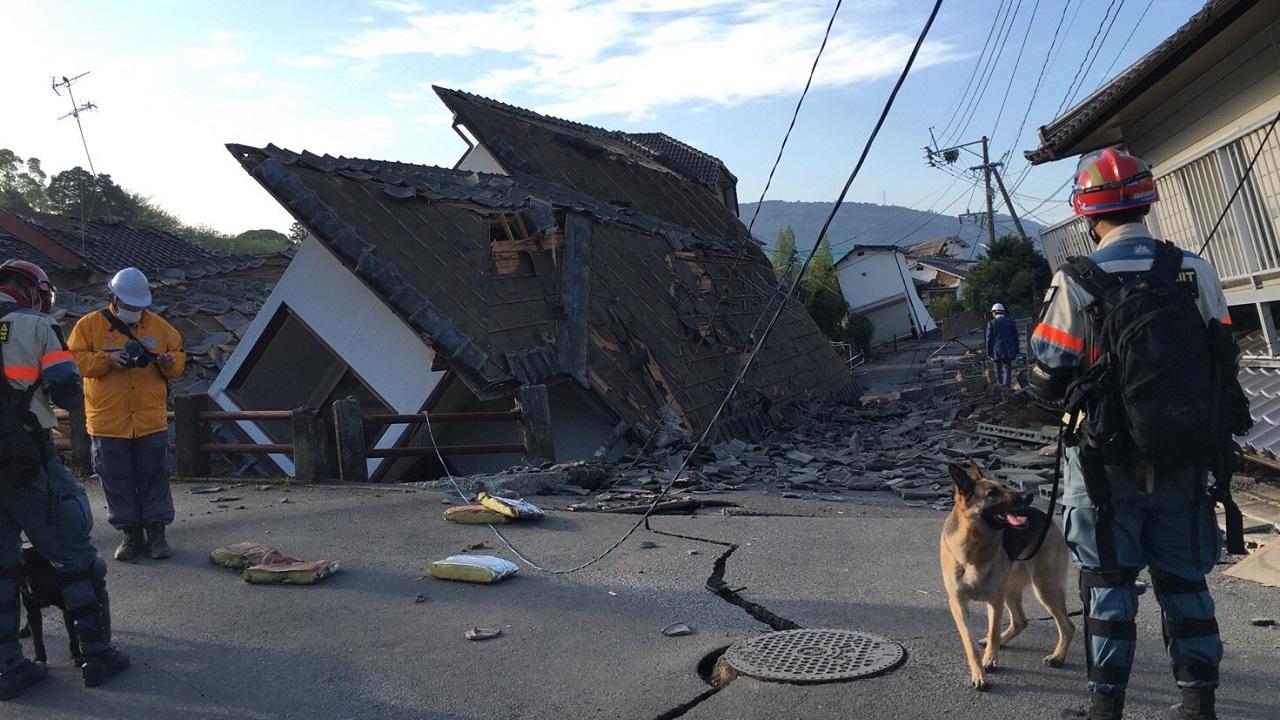 [九州広域災害被災者支援 ~熊本等の地震・関連災害被災者への支援~]の画像