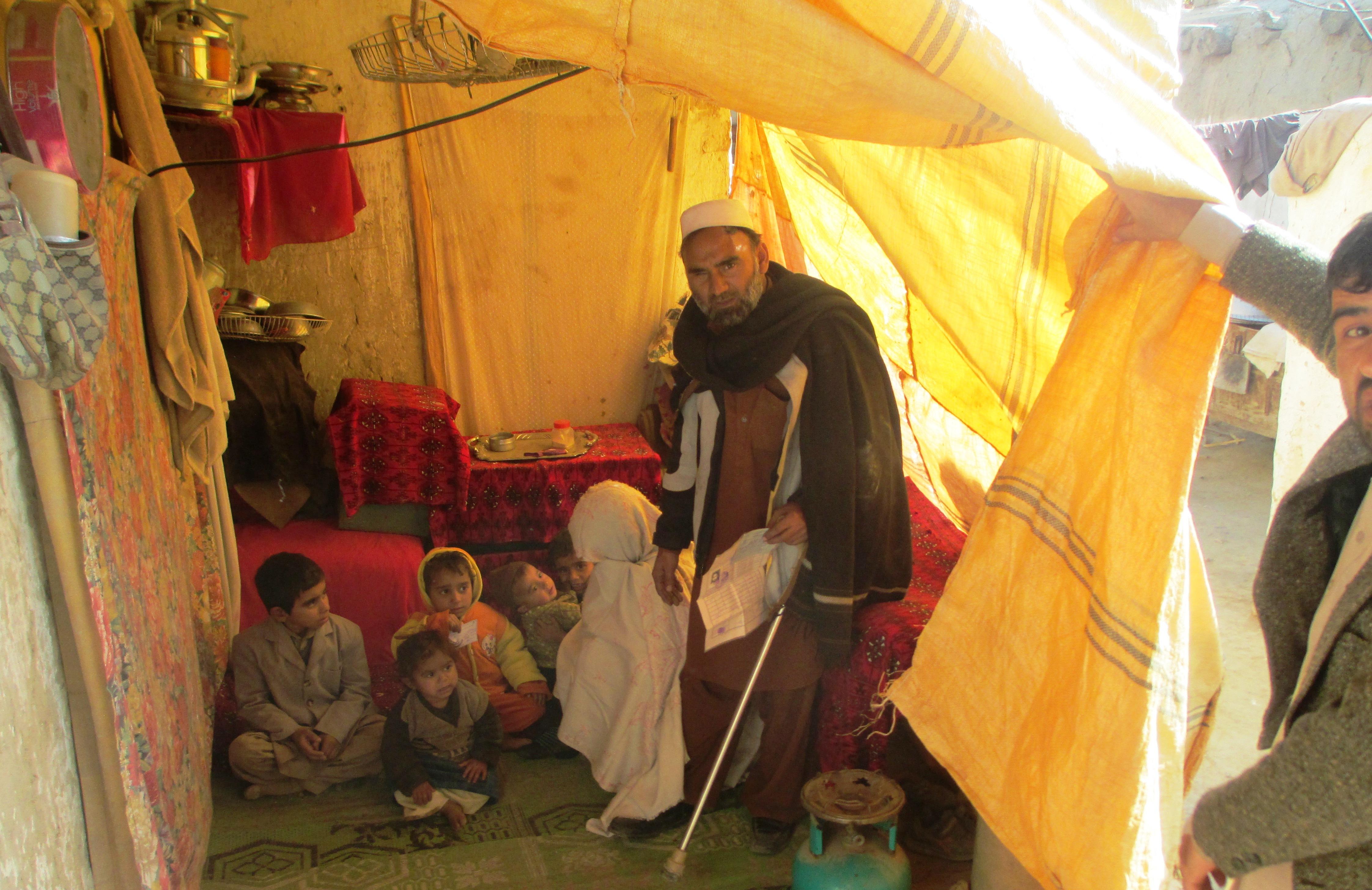 [アフガニスタン人道危機対応支援【ジャパン・プラットフォーム】]の画像