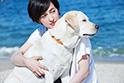 犬を飼うときに、保護犬を迎えるという選択肢が当たり前になる世の中を目指して啓蒙活動などを行っております。