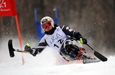 日本身体障害者スキー連盟