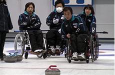 日本車椅子カーリング協会