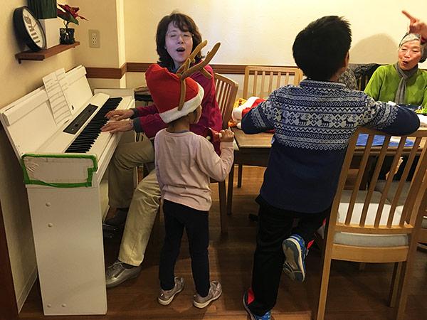 子ども食堂 イベント写真1