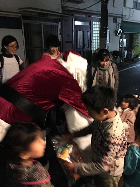 子ども食堂 イベント写真2