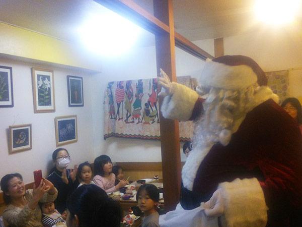 子ども食堂 イベント写真3