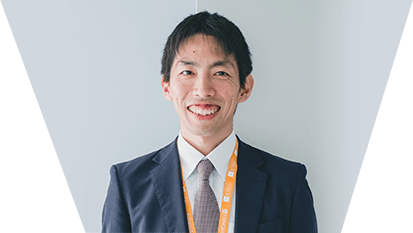 渡邉文隆さんの顔写真