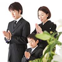 家族と親族だけのお別れ(家族葬 参列者約30名)