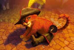 『長ぐつをはいたネコ』