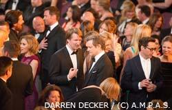 表は華やか、裏はビジネスのアカデミー賞 DARREN DECKER / (C) A.M.P.A.S.