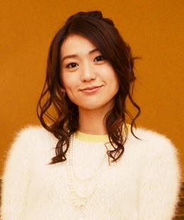 大島 優子さん