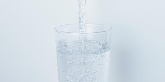 水分・塩分補給はこまめに