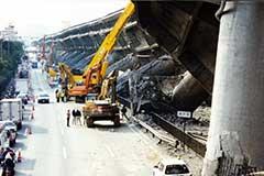 阪神・淡路大震災の写真