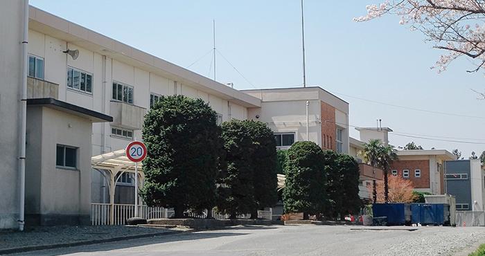 福島県立小高産業技術高等学校