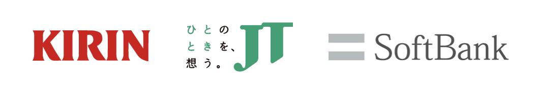 KIRIN JT SoftBank