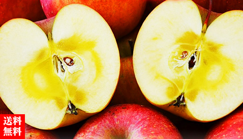 サンふじリンゴ約10kg 2,980円(税込) この商品を購入