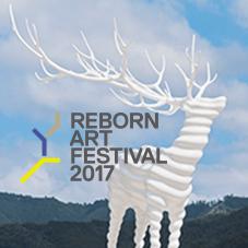 Reborn Art Festival Tour 2017