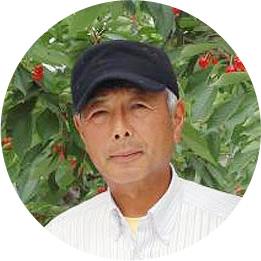 菱沼 健一 さん