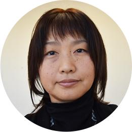 小野寺 悦子 さん