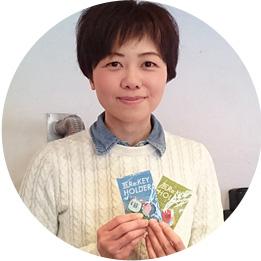 坂口 恵美さん
