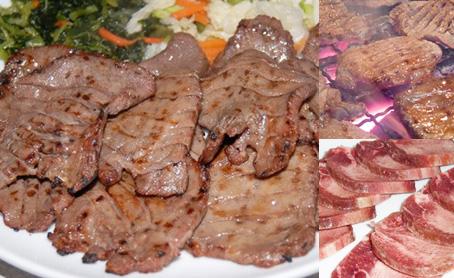 本場 仙台の味 熟成 牛たん 塩味 300g (牛タン3人前)の写真