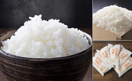 赤間のかおり米