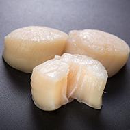 十三浜産ホタテ貝柱 冷凍